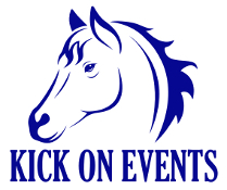 Kick On Events Logo